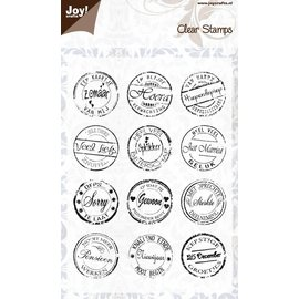 Joy!Crafts Stempel (148x210 mm)