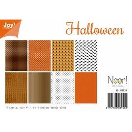 Joy!Crafts Papierset  - Halloween