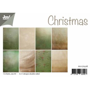 Joy!Crafts Papierset - Christmas