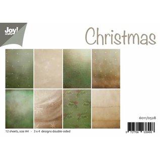 Joy!Crafts Papierset - Christmas