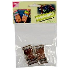 Joy!Crafts Metalen sluitingen Klein(2st)