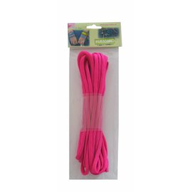Joy!Crafts Paracord fuchsia 5 m