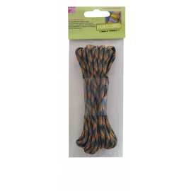 Joy!Crafts Paracord camouflage 5 m