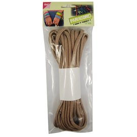 Joy!Crafts Paracord taupe 5 mtr
