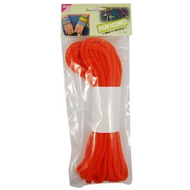 Joy!Crafts Paracord oranje 5 mtr