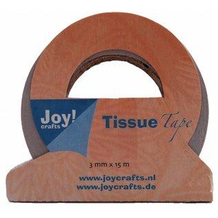 Joy!Crafts Tissue-tape 3mm