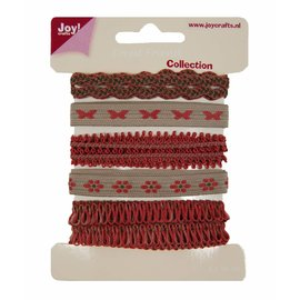 Joy!Crafts Ribbons Forest Friend collectie 2