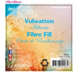 Joy!Crafts Vulwatten 100g