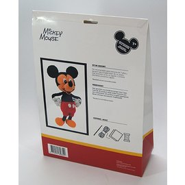 Joy!Crafts Haakpakket Mickey Mouse