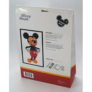 Joy!Crafts Haakpakket Mickey Mouse