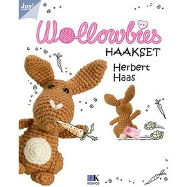 Joy!Crafts Wollowbies - Herbert Haas