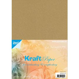 Joy!Crafts Kraft papier A4