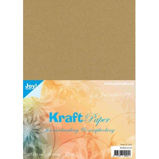 Joy!Crafts Kraft papier A4