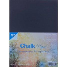 Joy!Crafts Krijtpapier (Chalkpaper) A4