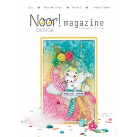 Joy!Crafts Noor!Magazine Nr. 19  5e jaargang