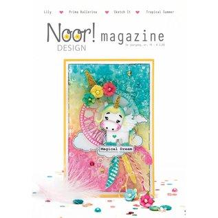 Joy!Crafts Noor!Magazine Nr. 19  5e jaargang