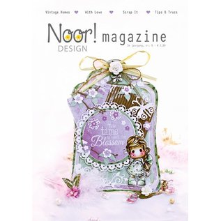 Joy!Crafts Noor Magazine 2016 - 09
