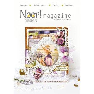 Joy!Crafts Noor!Magazine Nr. 13