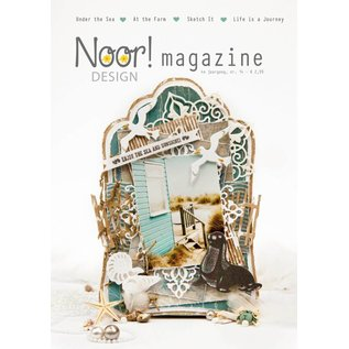 Joy!Crafts Noor!Magazine Nr. 14