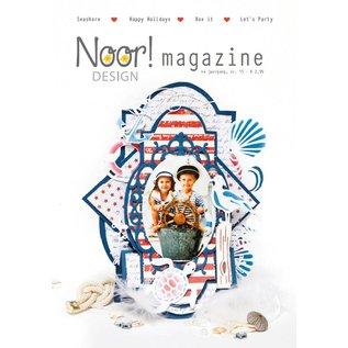 Joy!Crafts Noor!Magazine Nr. 15