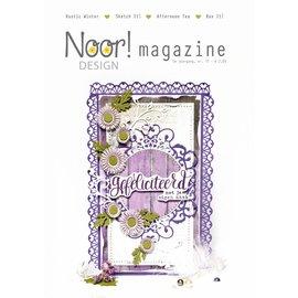 Joy!Crafts Noor!Magazine Nr. 17