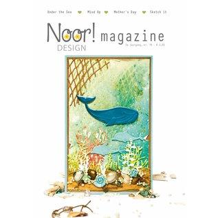Joy!Crafts Noor!Magazine Nr. 18