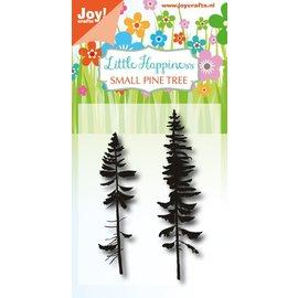 Joy!Crafts Clearstempel - LH - Kleine naaldboom