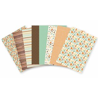 Joy!Crafts Papierset - Noor - Beautifall