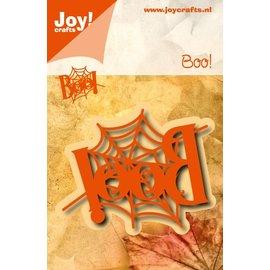 Joy!Crafts Snijstencil - Noor - Herfst Boo!