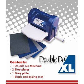 Joy!Crafts Double Do XL