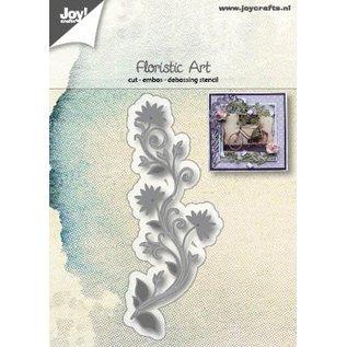 Joy!Crafts Cut-embos-debossdie - Floristic Art