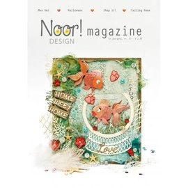 Joy!Crafts Noor!Magazine Nr. 20 5e jaargang