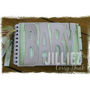 Jilliez Jilliez Album Creator Baby