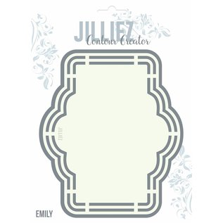 Jilliez Jilliez Contour Creator Emily