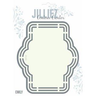 Jilliez Jilliez Contour Creator Emily