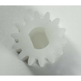 Joy!Crafts Trouvaille plastic tandwiel - Klein