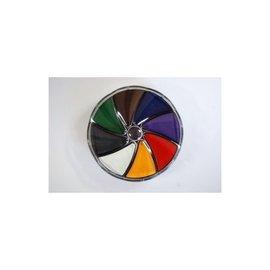 Joy!Crafts Stempelkussen doosje nr. 1 heldere kleuren