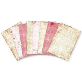 Joy!Crafts Papierset - Noor - Design Love Story