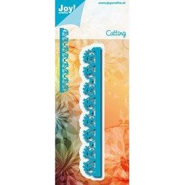 Joy!Crafts Snijstencil - Noor - Border bij 6002/1250