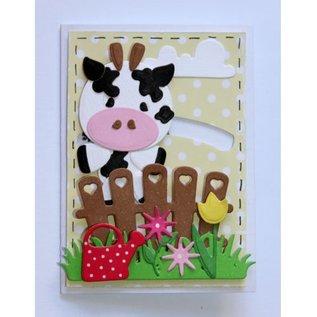 Joy!Crafts Snijstencils - Sliders kort