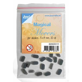 Joy!Crafts Magical Movers voor sliderstencils