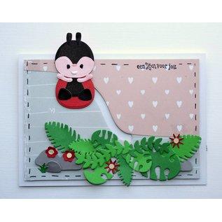 Joy!Crafts Snijstencils - Sliders