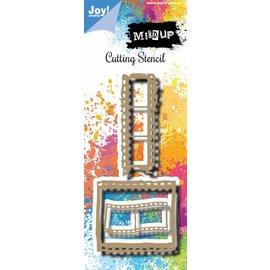 Joy!Crafts Snijstencils - Mixdup - Filmstrips