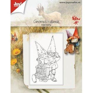 Joy!Crafts Clearstamp - Rien - Kabouterdans