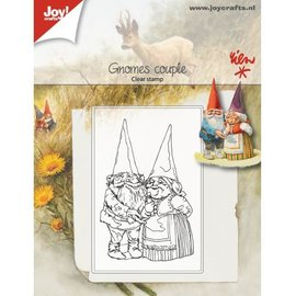 Joy!Crafts Clearstamp - Rien - Kabouterstel