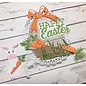 Joy!Crafts Snijstencils - Noor - Happy Easter