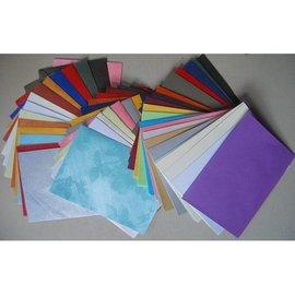 Joy!Crafts Enveloppen C6 assorti 50 st