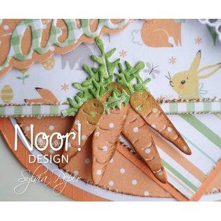Joy!Crafts Snijstencils - Noor - LH - Worteltjes