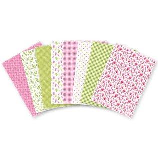 Joy!Crafts Design Paperset - Noor - Lovely Aquarels