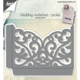 Joy!Crafts Cuttingstencil - Giftcardpocket